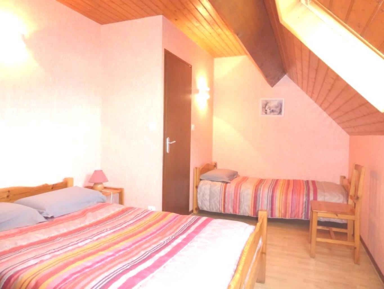 ARD LAV chambre 2 lits