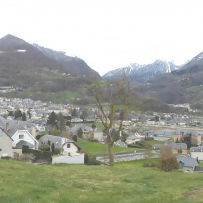 panoramique village sere 2018